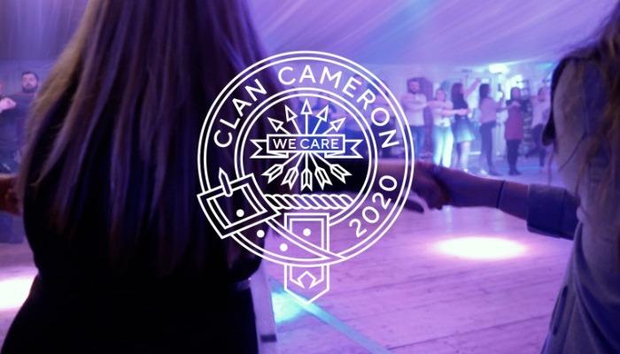 Daryl Cockburn Filmmmaker Camera Operator Editor Director Clan Cameron